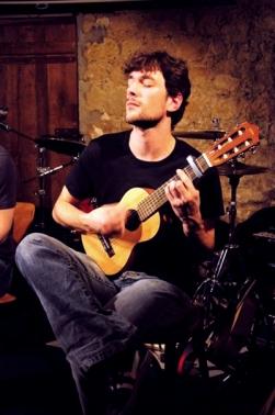 25.02.2010 – Ogresse – Paris (avec Julien Fumaz)
